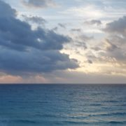 Beauty-clouds-and-sun-rays-timelapse-in-caribbean-sea-daylight-in-mexico_001 National Footage