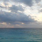 Beauty-clouds-and-sun-rays-timelapse-in-caribbean-sea-daylight-in-mexico_005 National Footage