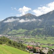 Hot-Fantastic-Summer-Weekend-Day-at-the-Bad-Gastein-in-the-Alps-Mountains-Austria-Timelapse-Full-HD-25fps-_005 National Footage