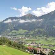 Hot-Fantastic-Summer-Weekend-Day-at-the-Bad-Gastein-in-the-Alps-Mountains-Austria-Timelapse-Full-HD-25fps-_006 National Footage
