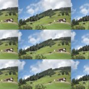 Incredible-Summer-Holidays-at-the-Bad-Gastein-in-the-Alps-Mountains-Austria-Timelapse-Full-HD-25fps National Footage