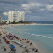 Mexican-cancun-city-beach-sea-view-timelapse-in-daylight_005 National Footage