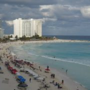 Mexican-cancun-city-beach-sea-view-timelapse-in-daylight_007 National Footage