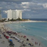 Mexican-cancun-city-beach-sea-view-timelapse-in-daylight_008 National Footage