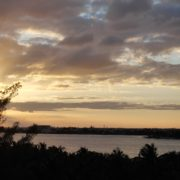 Mexican-sunset-in-Cancun-Yellow-sky-jungle-timelapse_006 National Footage