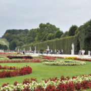 Summer-Day-Beautiful-Giant-Garden-Schoenbrunn-Palace-at-Vienna-Austria-4K-25fps-Video-Footage_001 National Footage