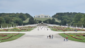 vj video background Sunny-Day-Awesome-Pleasant-Walk-Schoenbrunn-Palace-at-Vienna-Austria-4K-25fps-Video-Footage_003