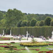 Sunny-Day-at-Beautiful-Gardens-of-Schoenbrunn-Palace-at-Vienna-Austria-Timelapse-4K-25fps-Video-Footage_001 National Footage