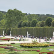 Sunny-Day-at-Beautiful-Gardens-of-Schoenbrunn-Palace-at-Vienna-Austria-Timelapse-4K-25fps-Video-Footage_002 National Footage