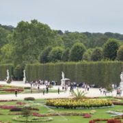 Sunny-Day-at-Beautiful-Gardens-of-Schoenbrunn-Palace-at-Vienna-Austria-Timelapse-4K-25fps-Video-Footage_004 National Footage