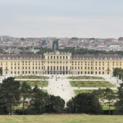 Warm-Beautiful-Weather-Schoenbrunn-Palace-at-Vienna-Austria-Timelapse-Full-HD-Video-Footage_004 National Footage