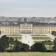 Warm-Beautiful-Weather-Schoenbrunn-Palace-at-Vienna-Austria-Timelapse-Full-HD-Video-Footage_005 National Footage