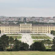 Warm-Beautiful-Weather-Schoenbrunn-Palace-at-Vienna-Austria-Timelapse-Full-HD-Video-Footage_007 National Footage