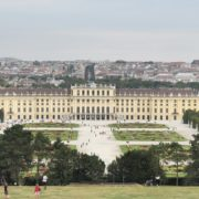 Warm-Beautiful-Weather-Schoenbrunn-Palace-at-Vienna-Austria-Timelapse-Full-HD-Video-Footage_009 National Footage