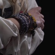 pirate-woman-with-bracelets-on-her-hands-and-a-red-bandage-on-her-head_002 National Footage