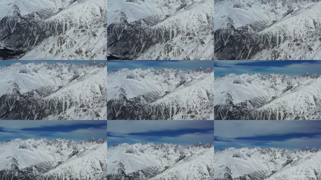 Amazing-snow-mountains-nature-in-Ultra-HD-Video National Footage