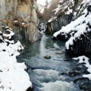 Beautiful-river-in-snowy-mountains-with-birds-eye-landscape-decoration_001 National Footage