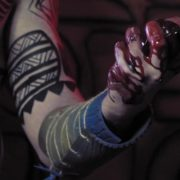 Blood-heart-ritual-by-Mayan-Voodoo-Shaman-in-Mexico_009 National Footage