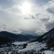 Caucasian-mountains-timelapse-hype-lapse-Ultra-HD_001 National Footage