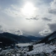 Caucasian-mountains-timelapse-hype-lapse-Ultra-HD_002 National Footage
