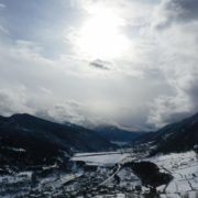 Caucasian-mountains-timelapse-hype-lapse-Ultra-HD_005 National Footage