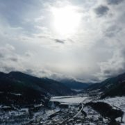 Caucasian-mountains-timelapse-hype-lapse-Ultra-HD_006 National Footage