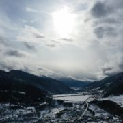 Caucasian-mountains-timelapse-hype-lapse-Ultra-HD_007 National Footage