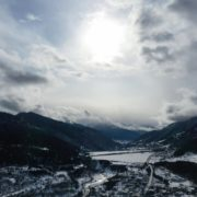 Caucasian-mountains-timelapse-hype-lapse-Ultra-HD_008 National Footage