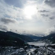 Caucasian-mountains-timelapse-hype-lapse-Ultra-HD_009 National Footage