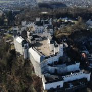 vj video background European-german-Castle-in-Austria-Ultra-HD-Drone-Arieal-Video_003