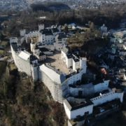 European-german-Castle-in-Austria-Ultra-HD-Drone-Arieal-Video_004 National Footage