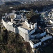 European-german-Castle-in-Austria-Ultra-HD-Drone-Arieal-Video_005 National Footage