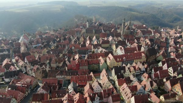 European-old-town-with-magnificent-views-over-many-mountains_009 National Footage
