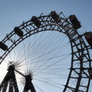 vj video background Hot-Sunny-Weather-Holiday-Wiener-RIESENRAD-Vienna-Austria-Full-HD-Live-Footage_003