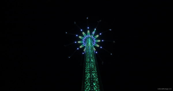 Led-Light-Attraction-In-Vienna-Prater-4K-Video-Footage_001 National Footage