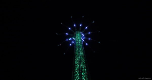Led-Light-Attraction-In-Vienna-Prater-4K-Video-Footage_004 National Footage