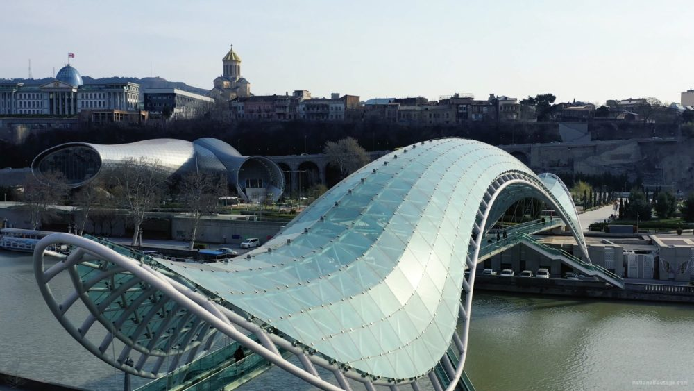 vj video background Modern-architecture-of-cities-across-the-river_003