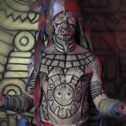 Spirit-Ritual-flight-by-Maya-Voodoo-Shaman-in-Brazil_001 National Footage