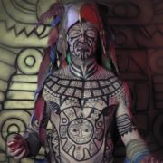 Spirit-Ritual-flight-by-Maya-Voodoo-Shaman-in-Brazil_008 National Footage