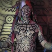 Spirit-Ritual-flight-by-Maya-Voodoo-Shaman-in-Brazil_009 National Footage