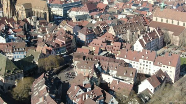 Sun-Medieval-Eropean-city-aerial-video-Ultra-HD_006 National Footage