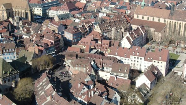 Sun-Medieval-Eropean-city-aerial-video-Ultra-HD_009 National Footage