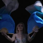 beautiful-dance-from-a-woman-in-a-sexy-costume-with-a-fan_002 National Footage