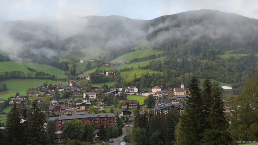 Timelapse-Full-HD-in-Austrian-Village-in-Alps-mountains_001 National Footage