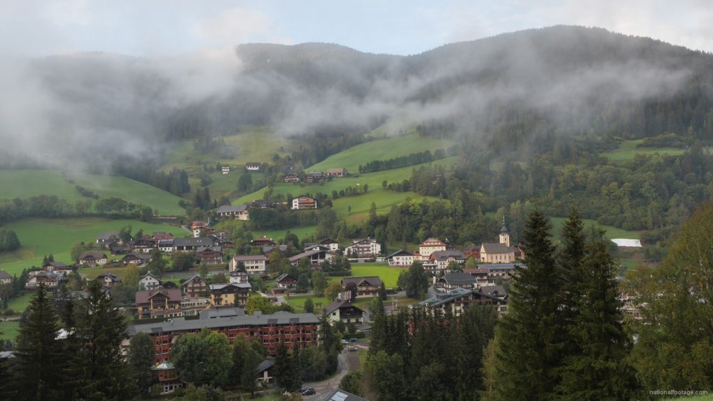 Timelapse-Full-HD-in-Austrian-Village-in-Alps-mountains_005 National Footage