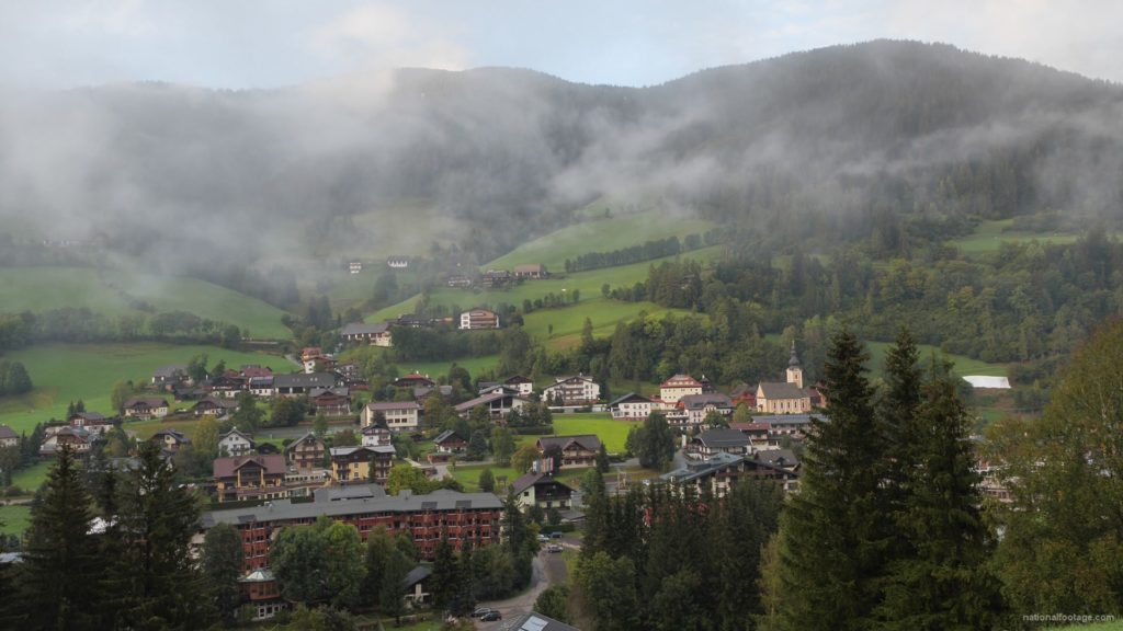 Timelapse-Full-HD-in-Austrian-Village-in-Alps-mountains_009 National Footage
